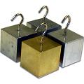 Specific Gravity Cubes with Hook